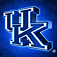 Kentucky Wildcats College SuperFans Icon