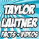 Taylor Lautner Awesome Facts Icon