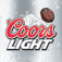 Coors Light 1st and Cold Icon