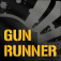 Gun Run Lite Icon