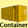 Types of Containers Icon