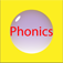 Bubble Phonics Icon
