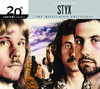 20th Century Masters - The Millennium Collection: The Best of Styx