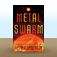 Metal Swarm by Kevin J. Anderson Icon