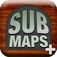 SubMaps-All Subway maps for you!