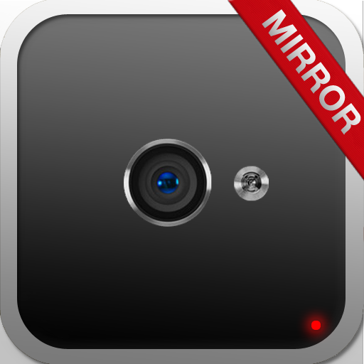Quick Mirror for iPhone 4 and iPod Touch -- Uses FaceTime Camera!!!