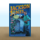 Jackson Jones and the Curse of the Outlaw Rose by Mary Quattlebaum Icon