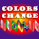 Colors Change (Free) Icon