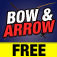 Bow & Arrow Icon
