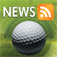 Golf News RSS Reader