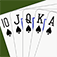 5 Card Touch Icon