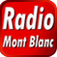 Radio Mont Blanc Player Icon
