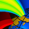 iDREAM Space Weather App Icon