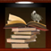 StoryShelf Icon
