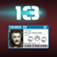 Warehouse 13 Agent Profile Creator Icon
