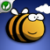 Bee Spelled Icon