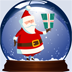 Snow Globes 3D! ~ 3D & 2D interactive storybook Icon