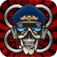Drone Captain Icon