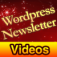 WordPress Newsletter Video Course Icon