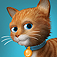 Touch Pets Cats Icon