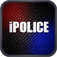 iPolice Flashlight Icon