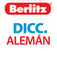 German  Spanish Berlitz Basic Talking Dictionary Icon