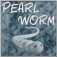 Pearl Worm Icon