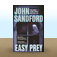 Easy Prey by John Sandford Icon