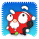 Talking Holiday Friends Icon