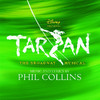 Tarzan - The Broadway Musical (Sountrack from the Musical & Cast Recording)