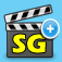 Singapore Movies Plus Icon