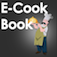 E CookBook Icon