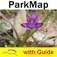 Parc National de Port-Cros – GPS Map Navigator Icon