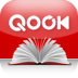 QOOK 북카페 for iPad Icon