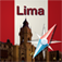 Lima Map Icon