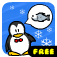 Penguin Story – Free Icon