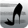 Love Shoes Icon