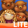 Goldilocks and the Three Bears – Lite Icon