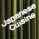 Japanese Cuisine (Restaurant Dining Menu)