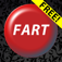 Fart Button – Free! Icon