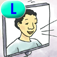 Sending Messages – LAZ Reader [Level L–second grade] Icon