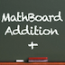 MathBoard Addition Icon