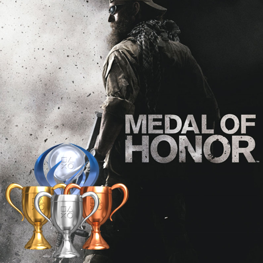 Achievements of Honor