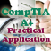 CompTIA A Plus Practical Application