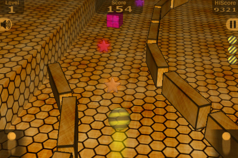 BiiBall 3D Screenshot