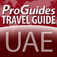 ProGuides – United Arab Emirates Icon