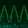 Audio Spectrum 3D Icon