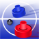 1on1 Air Hockey Touch Icon