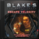 Blake's 7 – Zen – Escape Velocity Icon