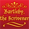 Bartleby, the Scrivener by Herman Melville Icon